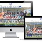 UCF-Website-Mock